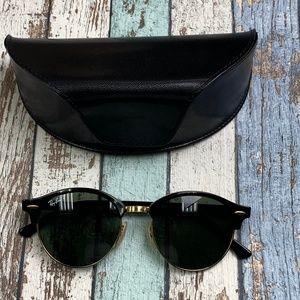 Ray-Ban RB4246 Polarized Men's Sunglasses/POZ236